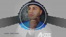 Ahzee - Party Hard