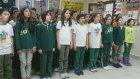 Ant Şarkısı Korolar Festivali Türküm Doğruyum Çalışkanım Okul Korosu Aykut öğretmen