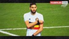 Atletico Madrid, Nicolas Gaitan ve Yannick Carrasco'yu Çin'e Sattı