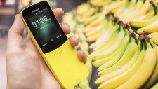 Matrix'in Efsane Telefonunu Muza Çevirmişler: Nokia 8110 Ön İnceleme #mwc2018