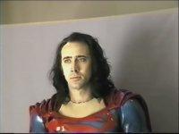 Nicolas Cage - Superman