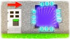 Yeni Portal Açtım Minecraft Zor Mod #40