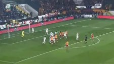 Akhisarspor 1-2 Galatasaray (Maç Özeti - 27 Şubat 2018)