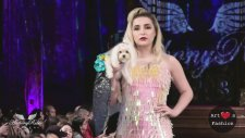Anthony Rubio New York Fashion Week Powered By Art Hearts Fashion Nyfw Fw/18