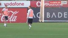 Beşiktaşlı Gary Medel: Tüm Zamanların En İyi Futbolcusu Brezilyalı Ronaldo