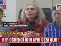 Çocuk İstismarcısına 572 Yıl Hapis Cezasının Verilmesi