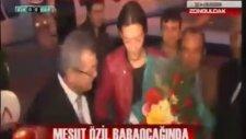 Nerde Kaldın Sopayı Yiyeceksin - Mesut Özil