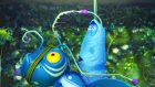 Larvatar 1 - Larva Çizgi Film   Larva Tam Bölüm