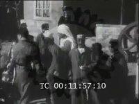 Ankara Üzerine Giden Yunan Kuvvetleri (1920)