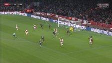 Arsenal 0-3 Manchester City (Maç Özeti - 01 Mart 2018)