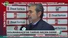 Aykut Kocaman: Futbolcularıma Gereken Cezayı Vereceğim