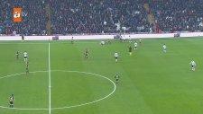Beşiktaş 2-2 Fenerbahçe (Geniş Özet - 01 Mart 2018)