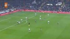 Beşiktaş 2-2 Fenerbahçe (Maç Özeti - 01 Mart 2018)