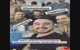 Halil Söyletmez'in Askerlere Destek İçin Kilis'e Gitmesi