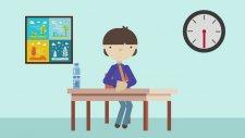 Lys öncesi nelere dikkat edilmeli başarılı bir sınav için bunlara dikkat Mektebim Okulları