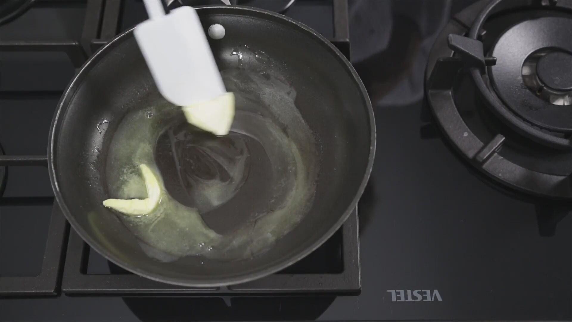Patatesli Mantar Sote Tarifi Videosu