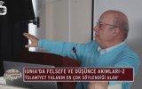 Yalan Üzerine Kurulu Düzen  Ahmet Arslan