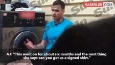 Pedofiliden Hapis Yatan Adam Johnson, Türkiye'ye Gelebilir