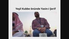 Vlog 12. Metin Demirtaş. Umre 2017. Mekke & Medineden çekimler, ezanlar, kutsal mekanlar, müezzinler