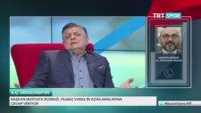 Yılmaz Vural ile Giresunspor Başkanı Canlı Yayında Kapıştı