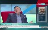 Yılmaz Vural ile Giresunspor Başkanının Canlı Yayında Kapışması