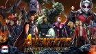 Alt Medya #41 - Avengers: Infinity War'ın Vizyon Tarihi Değişti!