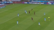 Napoli 2-4 Roma (Maç Özeti - 3 Mart 2018)