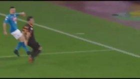 Napoli 2-4 Roma - Maç özeti izle (3 Mart 2018)