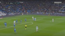 Real Madrid 3-1 Getafe (Maç Özeti - 3 Mart 2018)