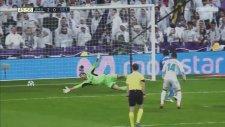 Real Madrid 3-1 Getafe - Maç özeti izle (3 Mart 2018)