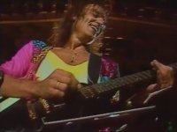 Scorpions - Coast to Coast (1985)