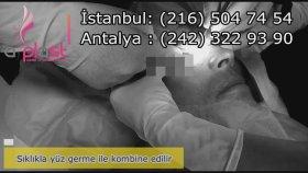 Üst Göz Kapağı Estetiği Bleferoplasti Antalya İstanbul Estetik Cerrahi