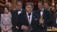 2018 Oscar Ödüllerini Kazananlar Belli Oldu