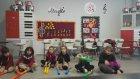 Boomwhackers Melodik Borular Notalı Müzik Boruları İle  Okul Yolu Ankara Eryaman Mektebim Sevilay Öz