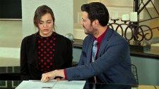 Nalan Ve İlhami Evlendi!   Hıçkırık 46.Bölüm (5 Mart Pazartesi)