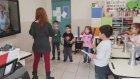 Öğrenci etkinliği Ritim Performansı Emel Özcan Ümraniye Mektebim mektebim okulu aykut öğretmen