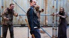 The Walking Dead 8. Sezon 11. Bölüm Türkçe Altyazılı Fragmanı