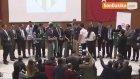 Btso'dan Lise Öğrencilerine Bursaspor Forması - Bursa