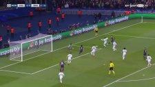 PSG 1-2 Real Madrid (Geniş Özet - 06 Mart 2018)