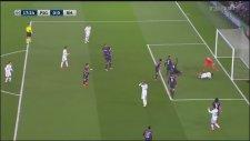 PSG 1-2 Real Madrid (Geniş Özet - 6 Mart 2018)