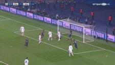 PSG 1-2 Real Madrid (Maç Özeti - 06 Mart 2018)