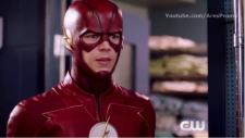 The Flash 4. Sezon 16. Bölüm 2. Fragmanı