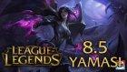 5 Dakikada Yeni Yama! - League of Legends 8.5 Yaması