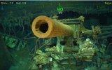 76 Yıl Önce Batırılan Uçak Gemisinin Enkazı  Lady Lex