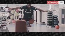Beşiktaşlı Ryan Babel, Hollanda Milli Takımı Aday Kadrosuna Alındı
