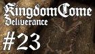 Kingdom Come: Deliverance #23 | Mezara Düştüm!