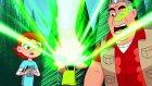 Tanınmayan Uzaylı | Ben 10 | Cartoon Network Çizgi Film