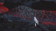 Volkan Bilimcilerin Patlamadan Sağ Çıkamaması