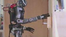 Acil Müdahale Robotu Walk Man