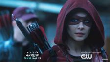 Arrow 6. Sezon 16. Bölüm Fragmanı